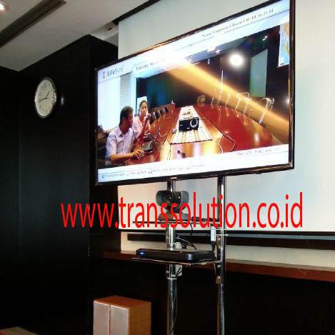 SEWA LED TV murah