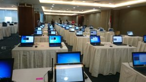 sewa laptop komputer dan printer